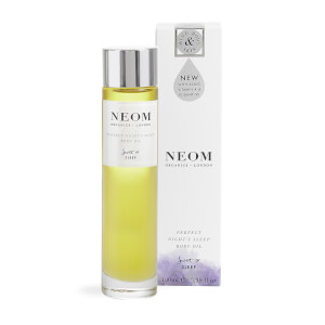 NEOM Organics Perfect Night's Sleep Body Oil 100ml