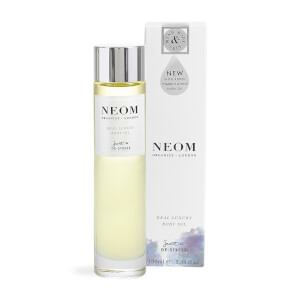 NEOM Organics Real Luxury Body Oil 100ml