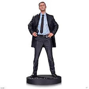 Statuette James Gordon Gotham TV DC Collectibles