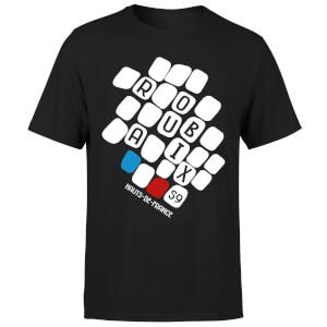 Roubaix Men's T-Shirt - Black