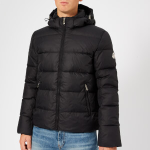 Pyrenex Men's Spoutnic Jacket Matte - Black