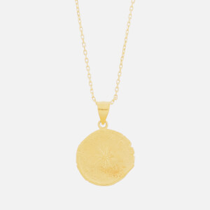 Anni Lu Women's From Paris Necklace - Gold