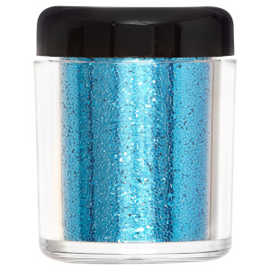 Barry M Cosmetics Glitter Rush Body Glitter (Various Shades)