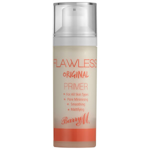 Barry M Cosmetics Flawless Primer -pohjustusvoide, Original
