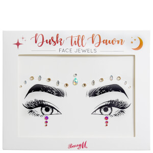 Barry M Cosmetics Face Jewels - Dusk Till Dawn