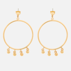 Whistles Women's Multi Sphere Drop Earrings - Gold