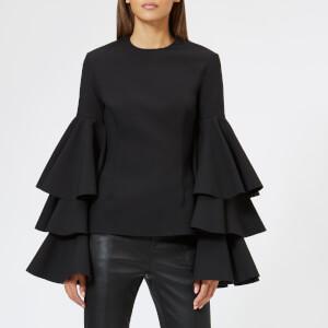 Solace London Women's Ruba Top - Black