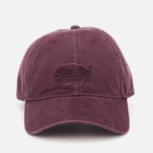 Superdry Men's Cap - Port
