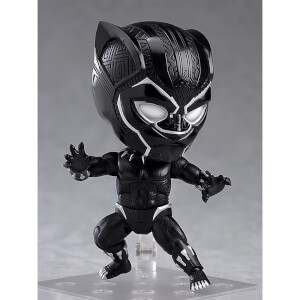 Marvel Avengers: Infinity War Black Panther Nendoroid Actionfigur