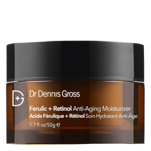 Dr Dennis Gross Skincare Ferulic and Retinol Anti-Ageing Moisturiser 50ml