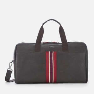 Ted Baker Men's Berman Webbing Holdall Bag - Chocolate