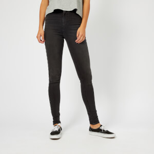 Levi's Women's Mile High Super Skinny Jeans - Last Hoorah