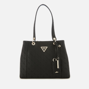 Guess Women's Kamryn Shopper Bag - Black