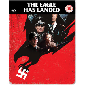 Eagle Has Landed - Limited Edition Steelbook