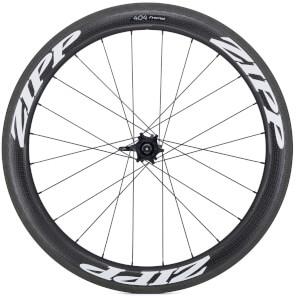 Zipp 404 Firecrest Carbon Clincher Rear Wheel 2019