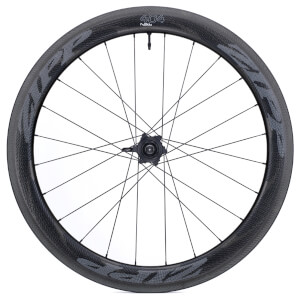 Zipp 404 NSW Carbon Clincher Tubeless Rear Wheel 2019