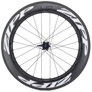 Zipp 808 Firecrest Carbon Clincher Rear Wheel 2019