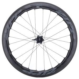 Zipp 454 NSW Carbon Tubular Rear Wheel 2019