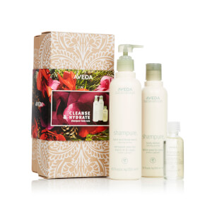 Aveda Shampure Body Gift Set (Worth £66.50)