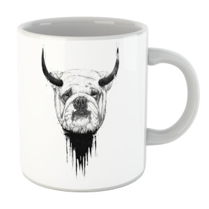 Balazs Solti English Bulldog Mug