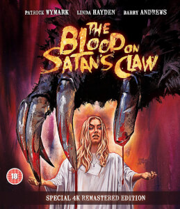 The Blood on Satans Claw