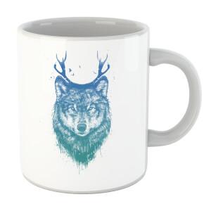 Balazs Solti Wolf Mug