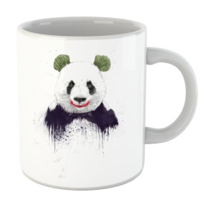 Balazs Solti Joker Panda Mug