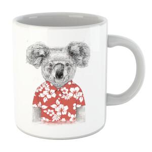 Balazs Solti Koala Bear Mug