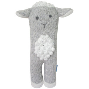 Albetta Leila Lamb Knit Toy