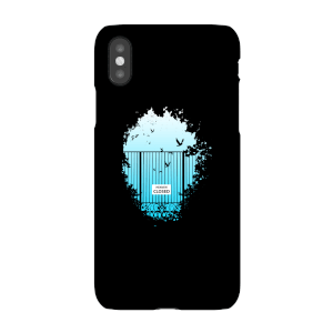 Heavens Closed Phone Case for iPhone and Android