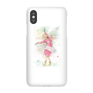 Balazs Solti Dancing Queen Phone Case for iPhone and Android