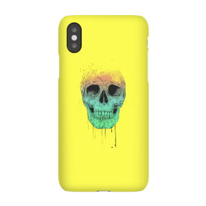 Skull Phone Case for iPhone and Android