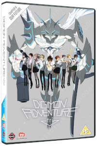 Digimon Adventure Tri The Movie Part 6