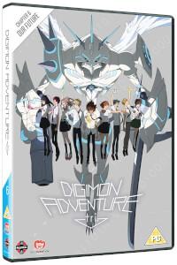 Digimon Adventure Tri The Movie Part 6