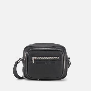 McQ Alexander McQueen Women's Loveless Cross Body Bag - Black