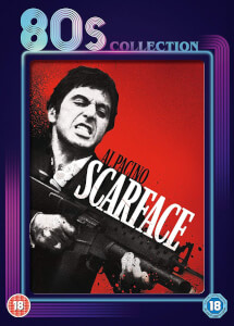 Scarface - 80s Collection