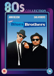 The Blues Brothers - 80s Collection