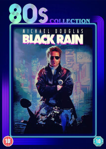Black Rain - 80s Collection