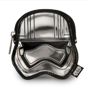 Porte-Monnaie Star Wars Captain Phasma - Loungefly