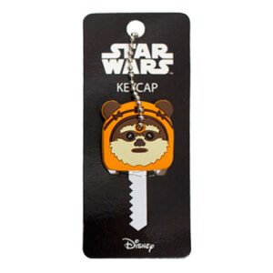 Loungefly Star Wars Ewok Keycap