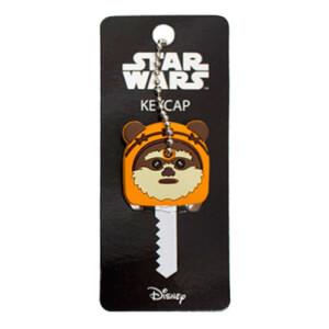 Loungefly Star Wars Ewok Keycap