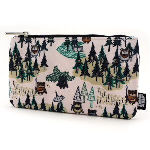 Trousse Star Wars Forêt Ewok - Loungefly