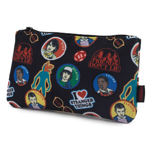 Trousse Stranger Things - Loungefly