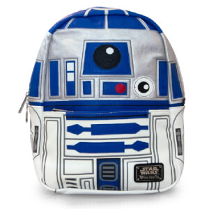 Mini Mochilla - Loungefly Star Wars - R2-D2