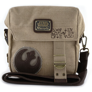 Loungefly Star Wars Rebel Cross Body Bag