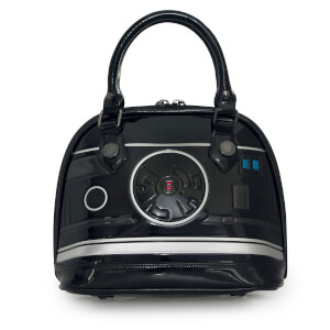 Loungefly Star Wars The Last Jedi BB-9E Mini Dome Bag