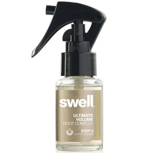 Swell Ultimate Volume Root Complex Travel Size 25 ml
