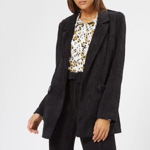 Gestuz Women's Roy Blazer - Black