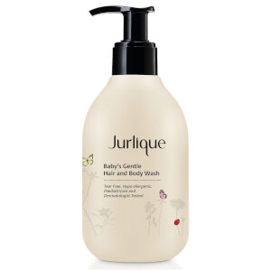 Jurlique Baby's Gentle Hair and Body Wash 200ml