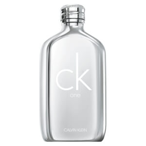 Calvin Klein CK One Platinum woda toaletowa 100 ml edycja limitowana